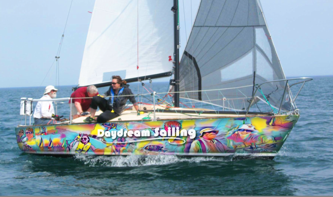 daydream sailing canandaigua boat sailing