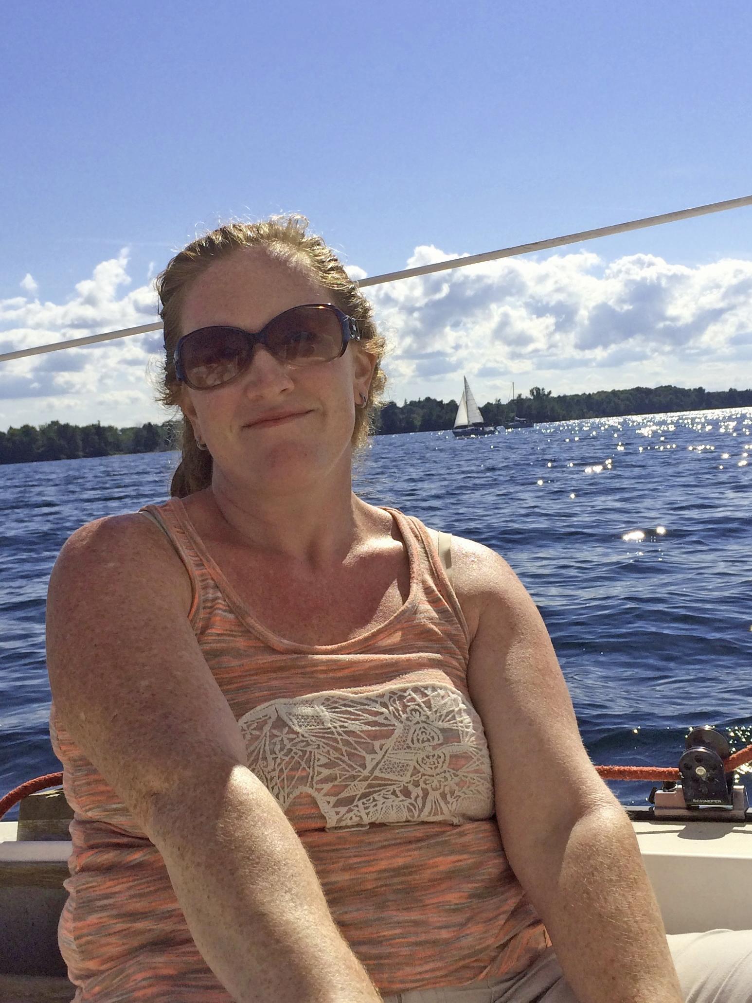 daydream sailing canandaigua customer 3