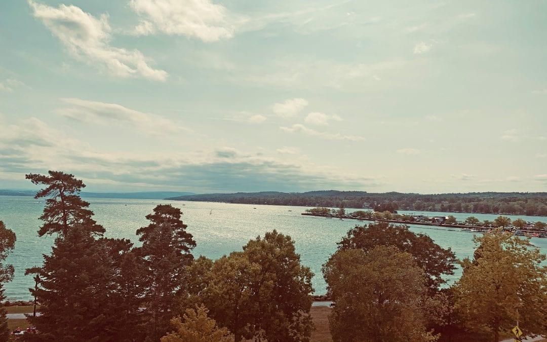 A Favorite View